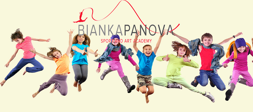 Bianka Panova Sport and Art Academy