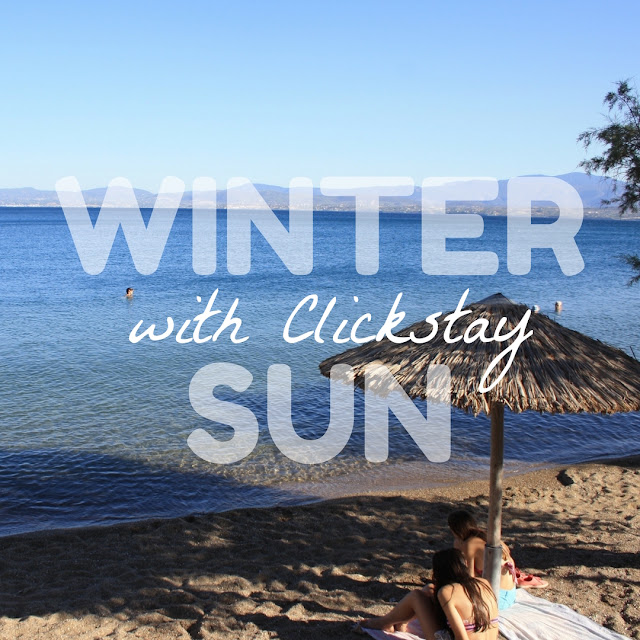 winter sun holiday ideas warm december