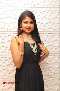 Aanya Pictures at Manepally Jewellery Exclusive Diamond Collection Launch 0022