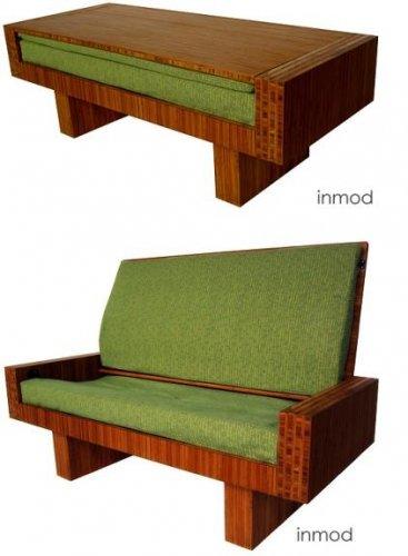 Unusual Creative Coffee Tables | sawpedia