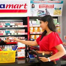 Gini Lho Cara Transfer Uang Lewat Alfamart Ataupun Indomart