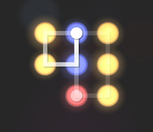Solution, Cheats, Walkthrough for Neon Hack [Glow Pack] Level 53