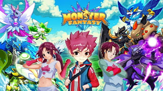 Monster Fantasy v.2.5.1 MOD APK [Unlimited Money]