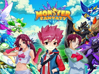 Monster Fantasy MOD APK [Unlimited Money]