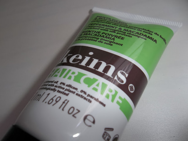 Shampooing Énergisant Cleanshine Energizing Shampoo Hair Care - Keims