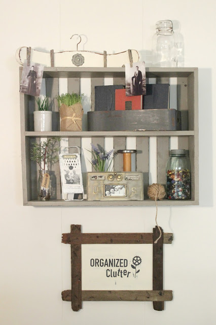 I Love Organized Clutter organizedclutter.net