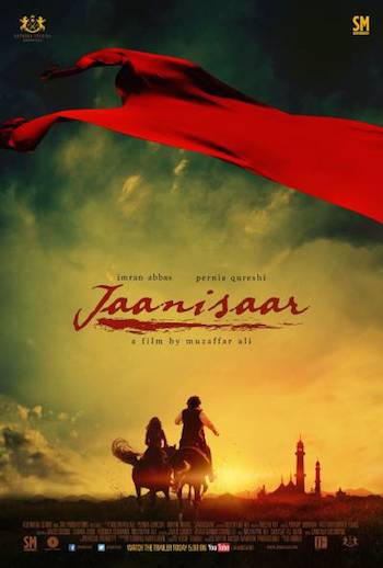 Jaanisaar (2015) Hindi Movie pDVDRip 350MB