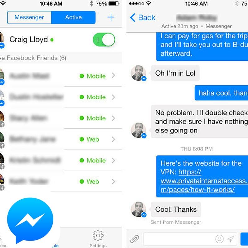 communiquer-facebook-messenger