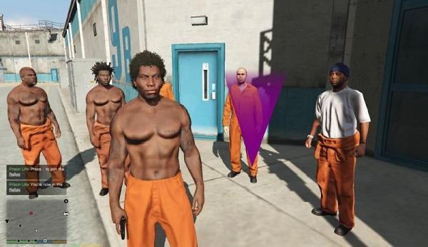 MOD Kehidupan Penjara – Sistem Geng, Olahraga, Pekerjaan, Dll