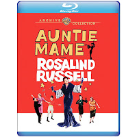 Auntie Mame 1958 Blu-ray