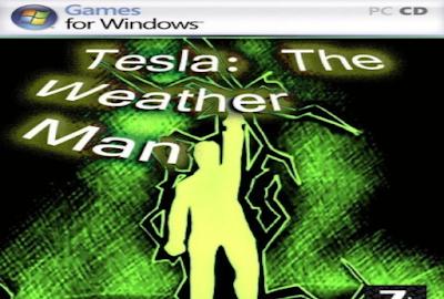 氣象戰士中文版(Weather Man),氣象戰士中文版!
