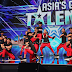 Urban Crew at Asia's Got Talent Season 2