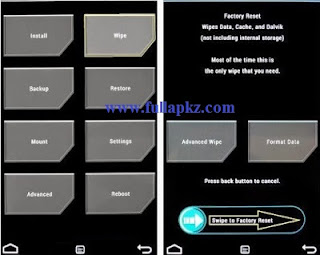 Tutorial Cara Upgrade Android Tanpa PC
