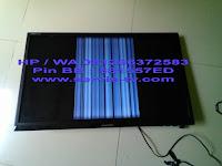 Service LED Polytron Gambar Garis Tangerang