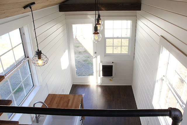 Bellingham tiny house