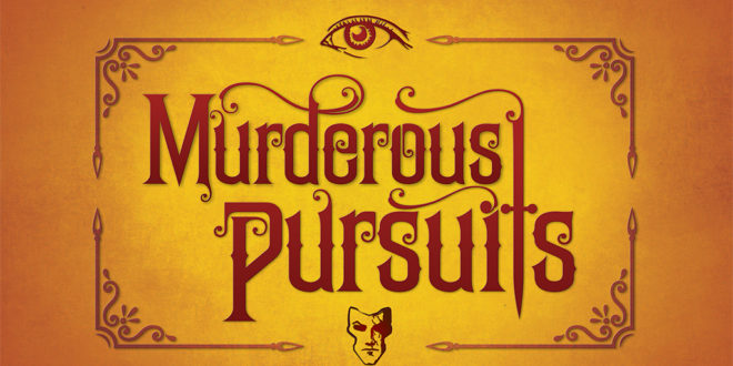 Murderous-Pursuits