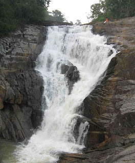 Amazing Waterfalls in Kerala