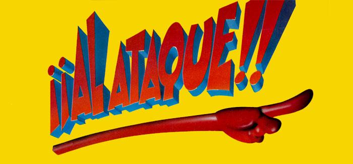 Al ataque (Alfonso Arús, 1992-1993)