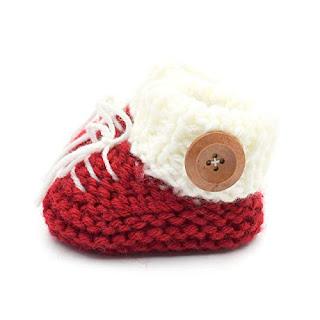 Crochet, Crochet Baby, Crochet Baby Booties