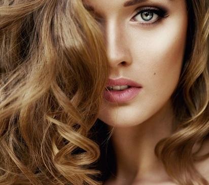 Cat Rambut Henna Warna Coklat Pewarna Alami Untuk Rambut Cara
