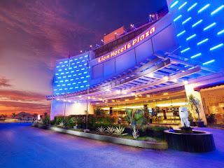 Lion Hotel & Plaza Manado