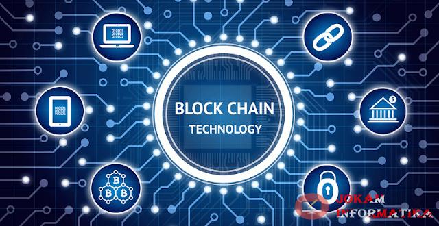 Blockchain : Pengertian, Cara Kerja Dan Keamanannya - JOKAM INFORMATIKA