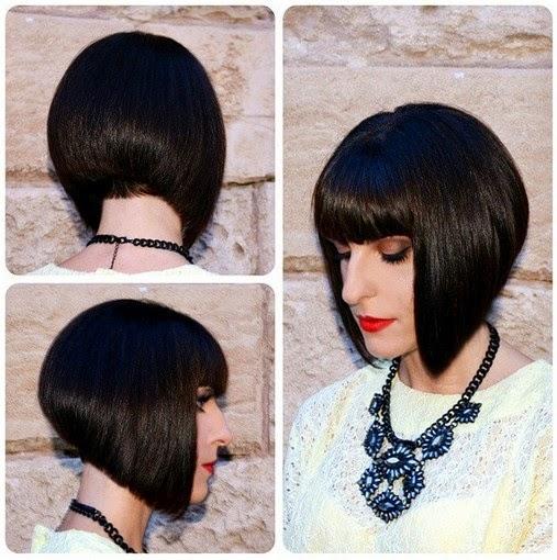 Style Rambut Pendek Wanita Terbaru