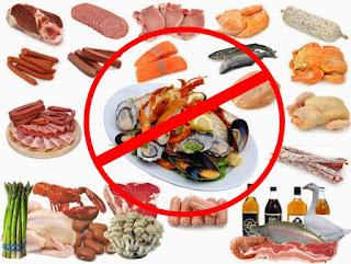 Menurunkan Kadar Kolesterol Lewat Menu Makanan