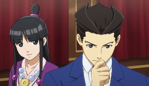 """Gyakuten Saiban: Sono """"Shinjitsu"""", Igi Ari! Season 2 – Episódio 11"""