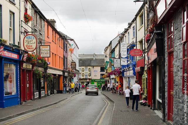 Killarney Condado de Kerry Irlanda