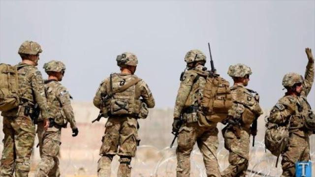 Muere un soldado estadounidense en Afganistán