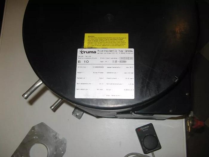 boiler-truma