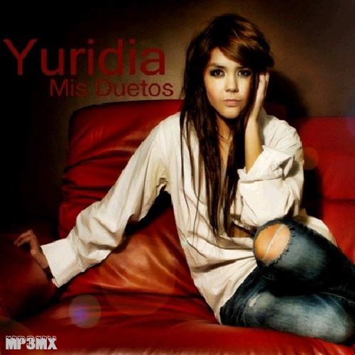 yuridia mis duetos