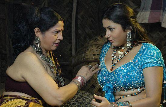 Telugu Actress Jyothi In Blue Salwar: Old Actress Jyothi Lakshmi Spicy Bikini Cute Hot Sexy