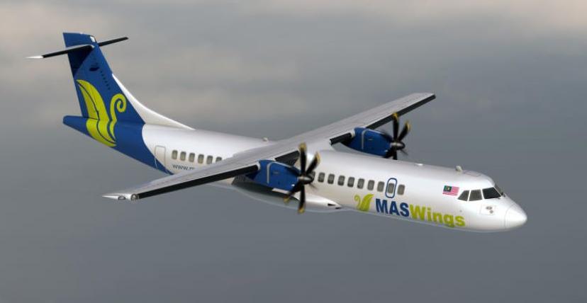 MASwings ATR500s