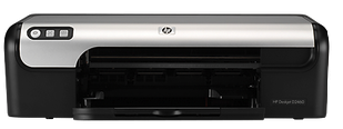 HP Deskjet D2466 Printer Driver Download