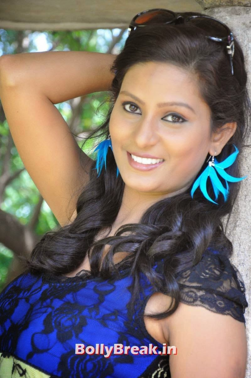 Tamil Actress In Ugly Clothes - 9 Pics-2870