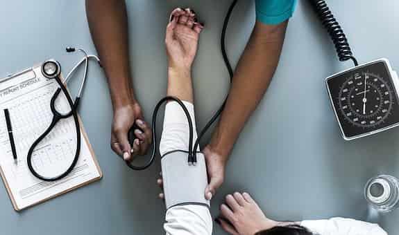ارتفاع ضغط الدم اسبابة واعراضة وانواعة وعلاجة