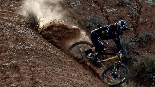No Skulls, No Lines Tyler McCaul rides GT Bicycles and Deity Components