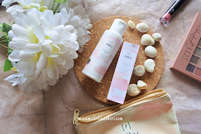 Raiku Beauty Whitening Series Review