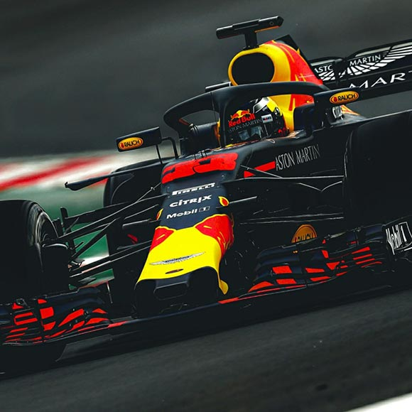 Max Verstappen Formula 1 Wallpaper Engine Download