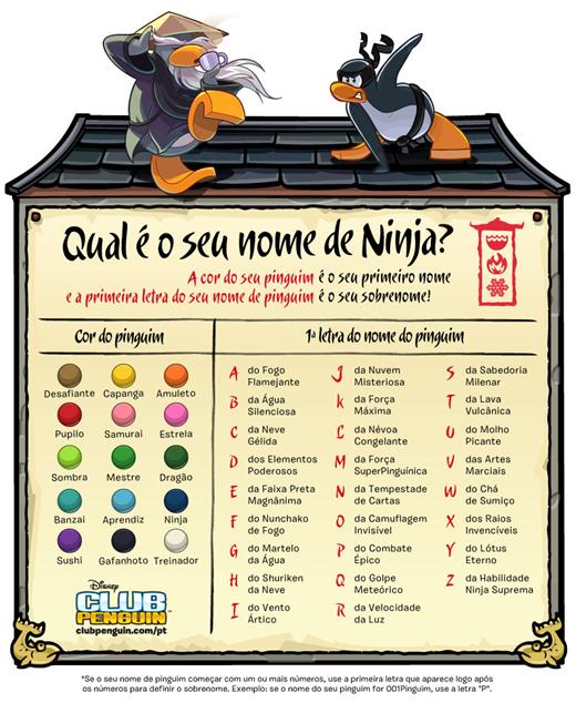 Ilha Do Club Penguin