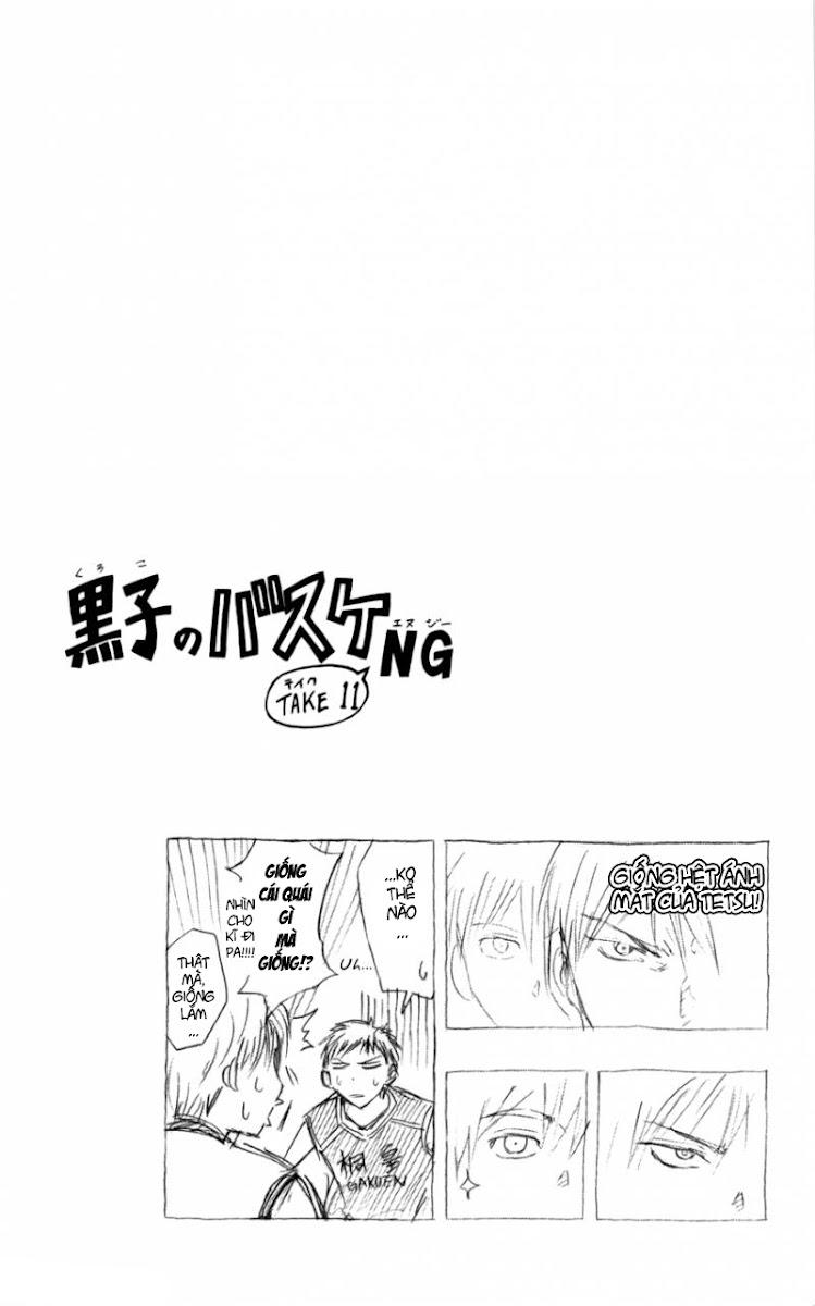 Kuroko No Basket chap 071 trang 25