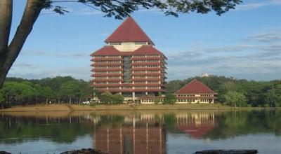Best University in Indonesia, Tempat Kuliahnya Orang Sukses