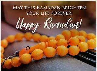 Ramzan Wishes 2019