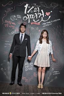 SINOPSIS Something About 1 Percent Lengkap Episode 1-Terakhir (Drama Korea 2016)