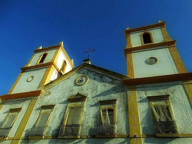 Igreja da Ordem Terceira de São Francisco, Florianópolis