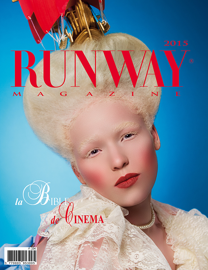 Runway Shows 2015