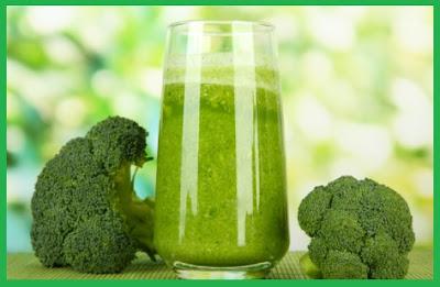 nutrientes del brocoli