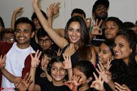 Kiara Advani Black Tank Top Tight leggings Tu Cheez Badi Hai Mast Mast~  Exclusive 14.JPG